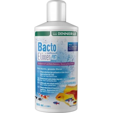 Dennerle Bacto Elixir FB7 500ml