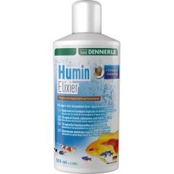 Dennerle Humin Elixir 500ml - Humic & Fulvic