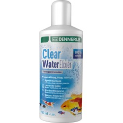 Dennerle Clear Water Elixir 250ml
