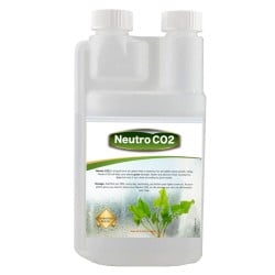 Neutro CO2 Liquid Carbon Small 500ml