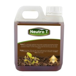 Neutro T Aquarium Fertiliser Medium 1000ml