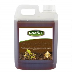 Neutro T Aquarium Fertiliser Large 2000ml
