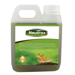 Neutro+ Aquarium Fertiliser Medium 1000ml