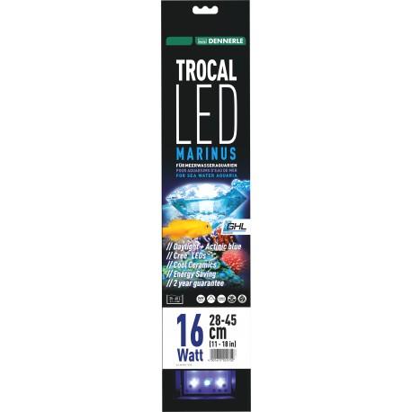 Dennerle Trocal LED Marinus 30 16W (28-45cm)
