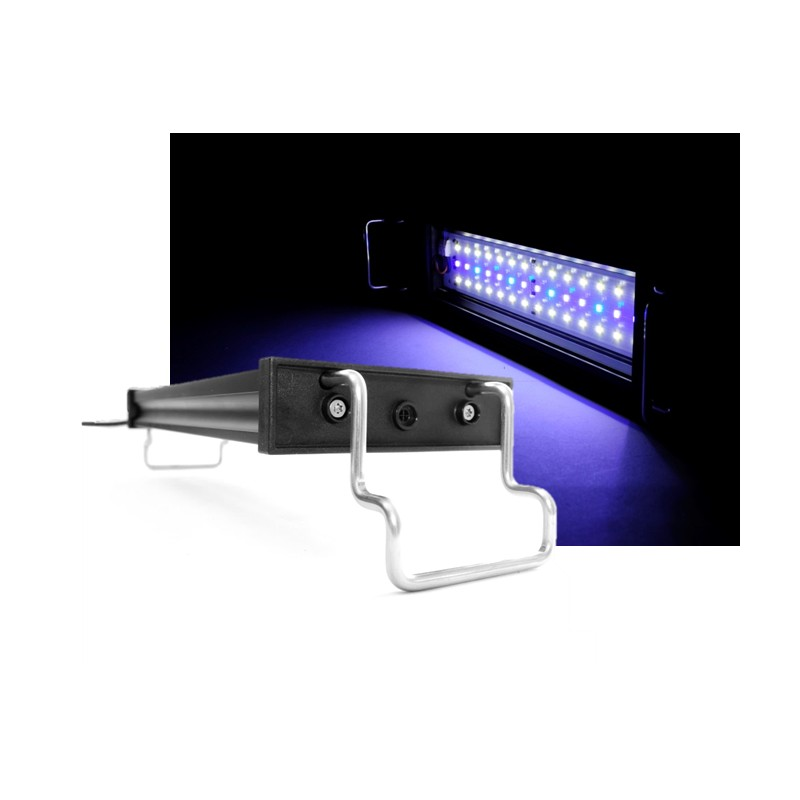 dennerle trocal led marinus 40 24w lights for marine aquariums 38 55 cm. Black Bedroom Furniture Sets. Home Design Ideas