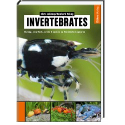 Invertebrates Chris Lukhaup & Reinhard Pekny