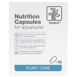 Tropica Nutrition Capsules (10 pcs)