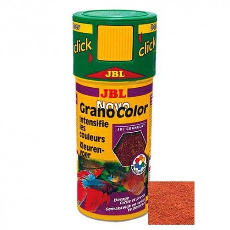 JBL NovoGranoColor mini Click 100ml