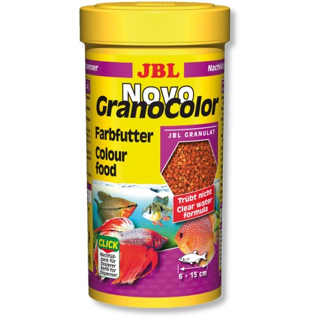 JBL Novo Grano Color Refill 250ml