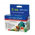 Easy-Life 6in1 Water Test Strips