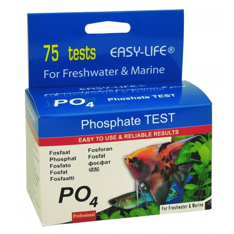 Easy-Life Phosphate PO4 Test