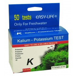 Easy-Life Potassium Test