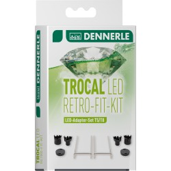 Dennerle Trocal LED Retro Fit Kit T5 & T8