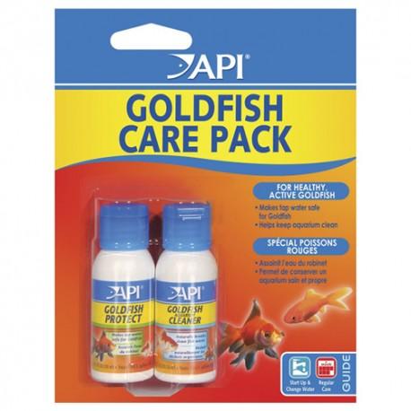 API Goldfish Care Pack