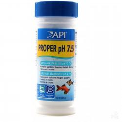 API Proper pH 7.5 260g