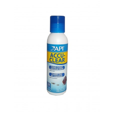 API Accu-Clear 118ml