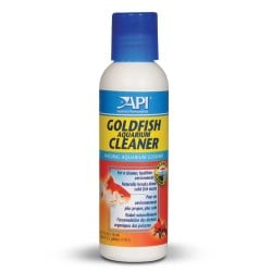 API Goldfish Aquarium Cleaner 118ml