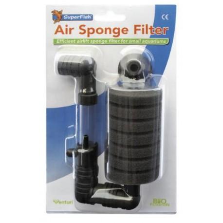 Superfish Sponge Filter Small