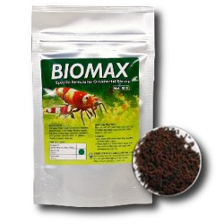 Genchem Biomax Shrimp Food Size 2