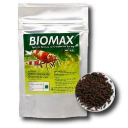 Genchem Biomax Shrimp Food Size 3