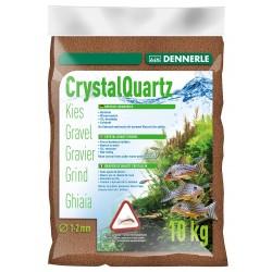 Dennerle Quartz Gravel Light Brown 5kg