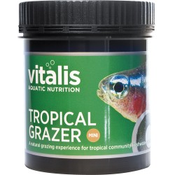 Vitalis Tropical Mini Grazer 110g
