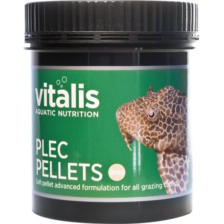 Vitalis Plec Pellets