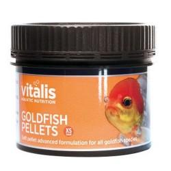 Vitalis Goldfish Pellets XS 60g