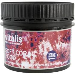 Vitalis Soft Coral Food 40g
