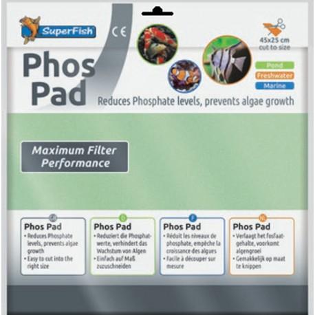 Superfish Phos Pad 45x25cm