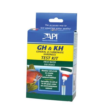 API Freshwater GH & KH Test Kit