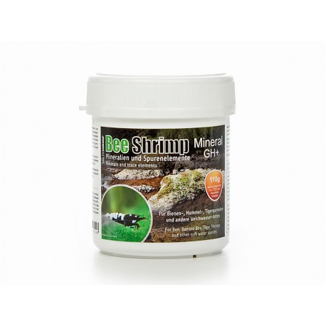 Salty Shrimp Bee Mineral GH+ 90g