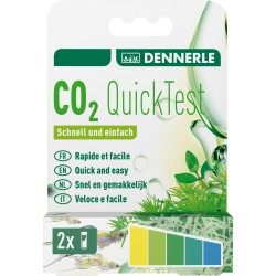 Dennerle CO2 Quick Test