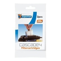 SuperFish Cascade Filter Cartridge