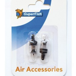 Superfish Air Non-Return Valve (2 pcs)