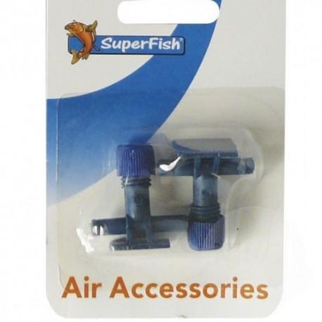 Superfish Air Valve (2 pcs)