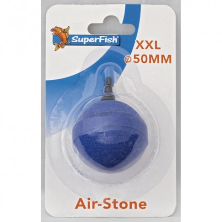 Superfish Air Stone Round XXL 50mm