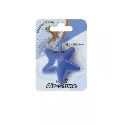 Superfish Air Stone Star Model