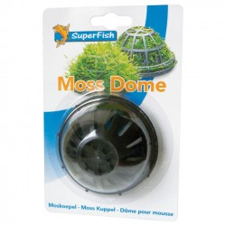 Superfish Moss Dome