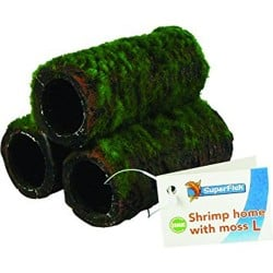 Superfish Shrimp Home Moss Large