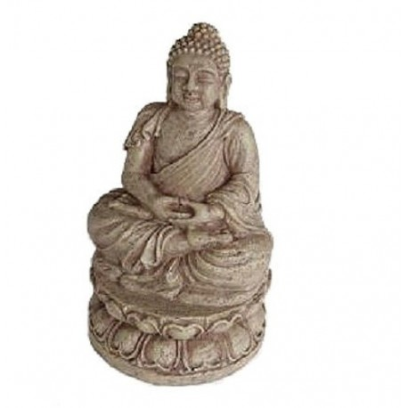 Superfish Zen Deco Buddha Ornament