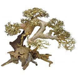 Aquarium Bonsai Driftwood 23x12x15cm