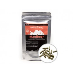 GlasGarten Shrimp Snacks Mulberry