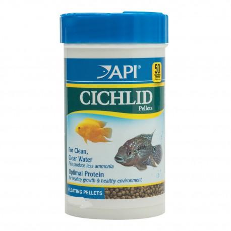 API Cichlid Pellets Medium 94g