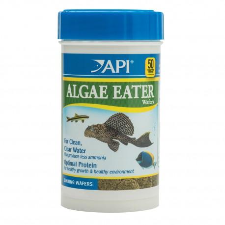 API Algae Eater Wafers 106g