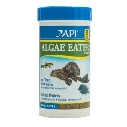 API Algae Eater Wafers 200g