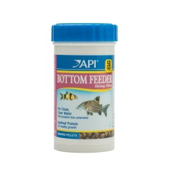 API Bottom Feeder Shrimp Pellets 47g