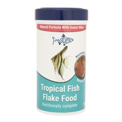Fish Science Tropical Fish Flake Food 200g