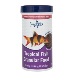 Fish Science Tropical Fish Granular Food 120g