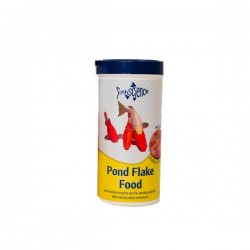 Fish Science Pond Flake Food 100g